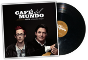 Cafe del Mundo - In Passion